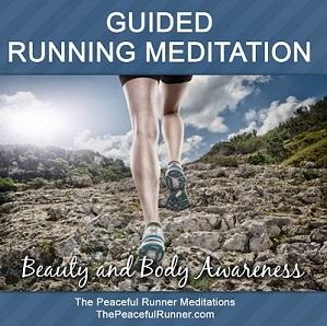 Guided Running Meditation