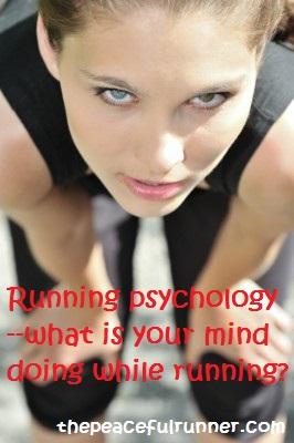 Running Psychology