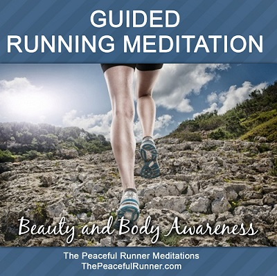 Guided Running Meditation