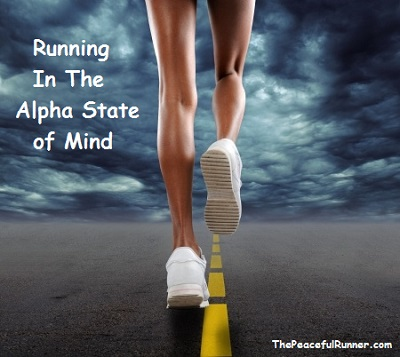 Alpha state of mind