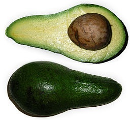 Avocados for Runners
