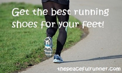 2 The Underator Or Supinator Best Running Shoes