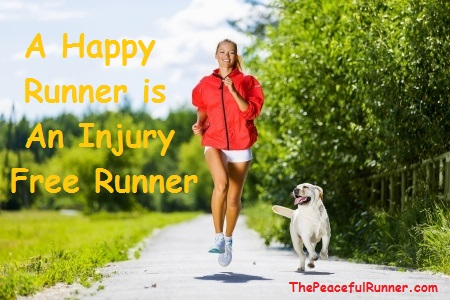 Happy Runner