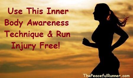 Inner Body Awareness Technique