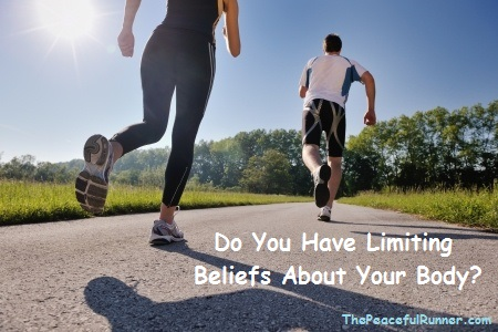 Limiting Beliefs About Your Body