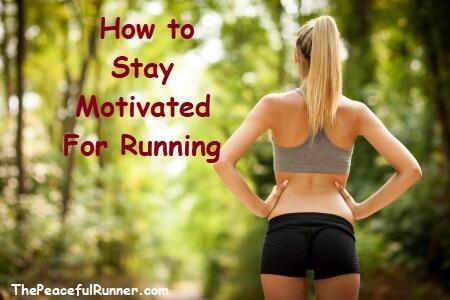 Motivated For Running