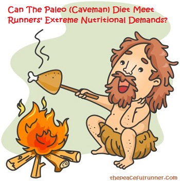 The Paleo Diet For Runners