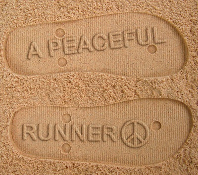 A Peaceful Runner