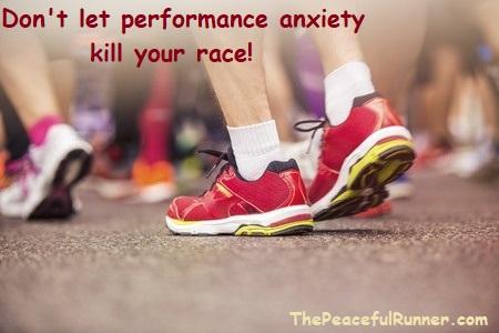 Performance Anxiety
