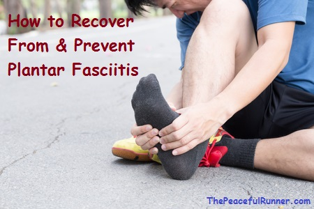 Plantar Fasciitis Injury