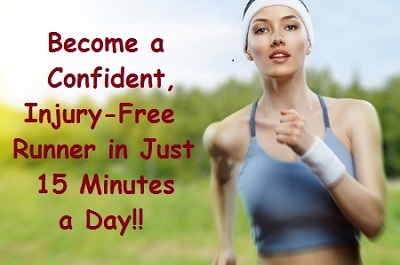 Powerful Affirmations for Runners