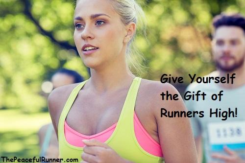 Gift of Runners High