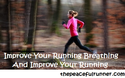 Breathing While Running