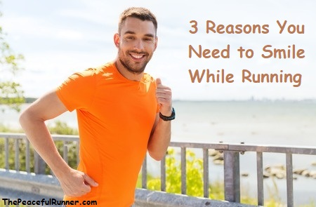 Smile While Running