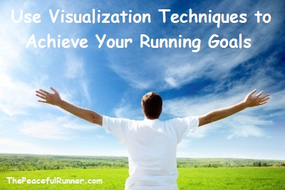 Visualization Techniques for Runners