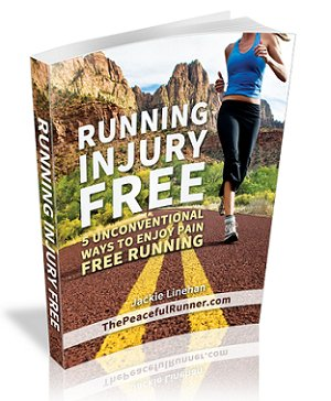 Running Injury Free Ebook