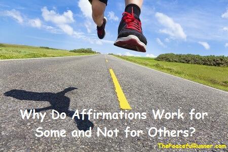 Affirmations Work
