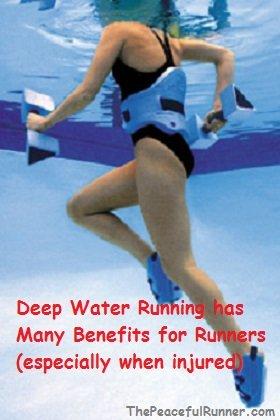 Deep Water Running