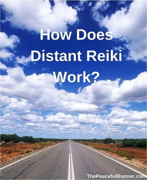 Distant Reiki