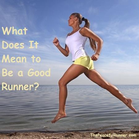 Good Runner