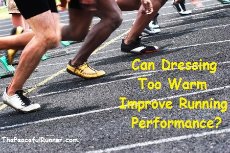 Improve Running Performance