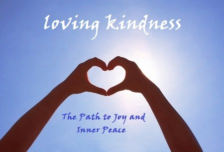 Guided Loving Kindness Meditation