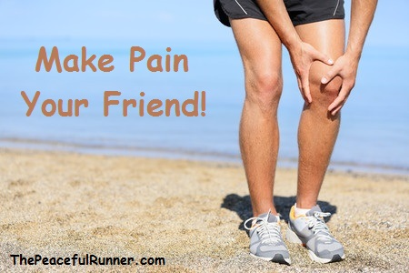 Make Pain Your Friend