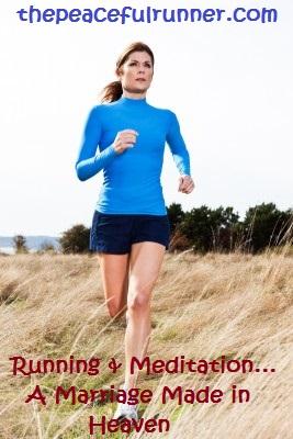 Running and Meditation
