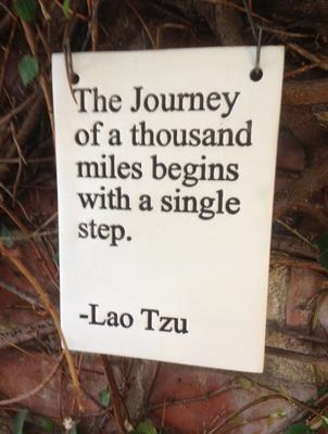 An Inner Journey As Well