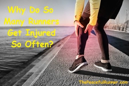 Why do runners get injured?