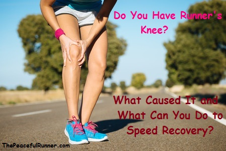Runner's Knee Injury