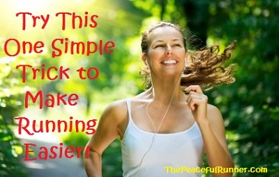 Make Running Easier